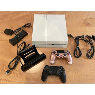PlayStation4 - PlayStation4 プレステ4 本体 PS4