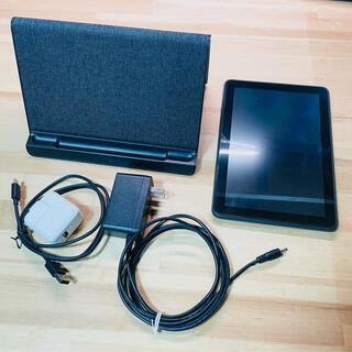 【超美品】FIRE HD 8plus 32G 10世代 ワイヤレス充電器セット