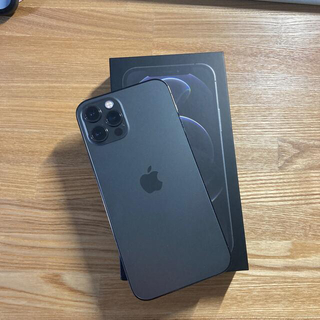 iPhone - iPhone12 Pro 256gb