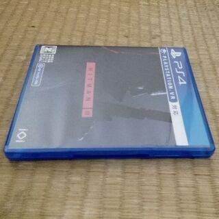 ヒットマン3 PS4