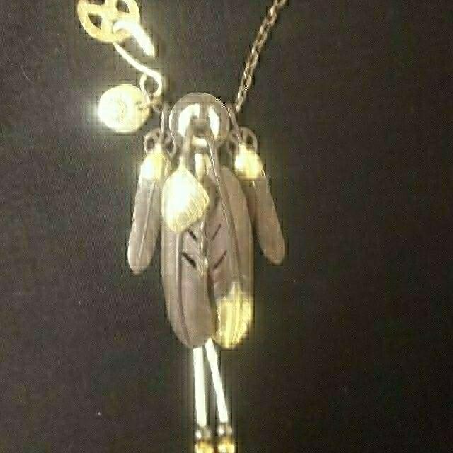 goro's(ゴローズ)の本日迄限界価格😭神幻 キムタク着用 神セット 激渋に硫化 ゴローズ好きへ❗️ メンズのアクセサリー(ネックレス)の商品写真