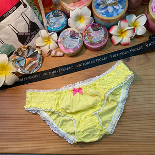 Victoria's Secret - ☆VICTORIA'S SECRET/ローライズ/BIKINIショーツ