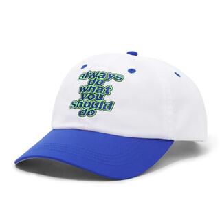 Always Do What You Should Do  ADWYSD Hat