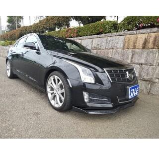 Cadillac - キャデラックATS プレミアム ターボ