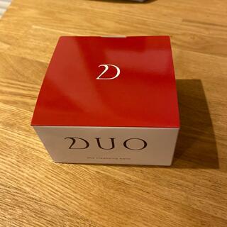 DUO デュオ ザ クレンジングバーム 90g