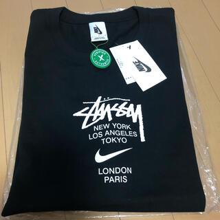 ステューシー(STUSSY)のnikestussy Tシャツ(Tシャツ/カットソー(半袖/袖なし))