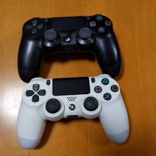 PlayStation4 - プレステ4コントローラージャンク品