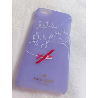 ケイトスペードニューヨーク(kate spade new york)のiPhone 6S ケース kate spade(iPhoneケース)