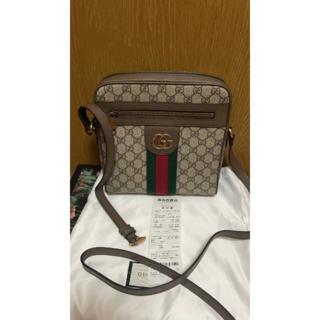 Gucci - GUCCI オフィディア GG スモール メッセンジャー バッグ