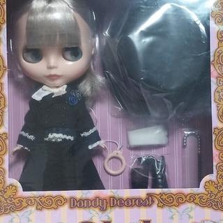 タカラトミー(Takara Tomy)のネオブライス ダンディディアレスト 新品未開封(人形)