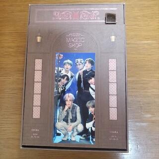 防弾少年団(BTS) - BTS MAGIC SHOP 日本公演 DVD