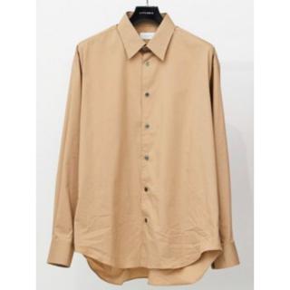 LITTLE BIG 19aw L/S shirt