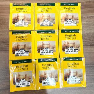 AHMAD TEA 9袋(茶)