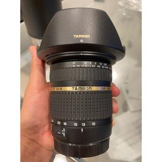 TAMRON - TAMRON  タムロン SP AF10-24mm F3.5-4.5 DiII