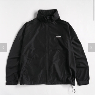 1LDK SELECT - 700FILL Small Payment Logo Track Jacket