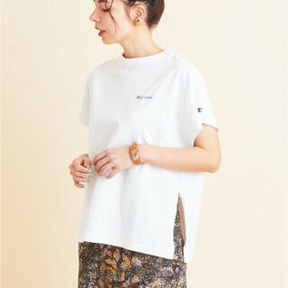 BEAUTY&YOUTH UNITED ARROWS - champion 別注 Tシャツ