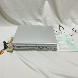 シャープ(SHARP)のDv-hrw50 hdd.dvd.ビデオ一体型レコーダー SHARP(DVDレコーダー)