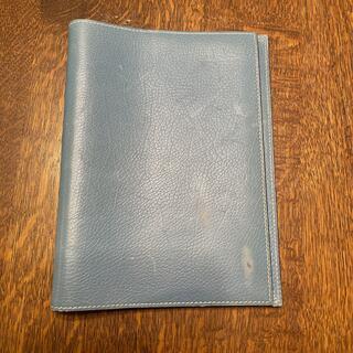 エルメス(Hermes)のエルメス 手帳カバー GTサイズ(手帳)