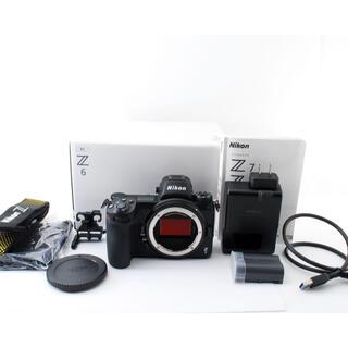 Nikon - Nikon Z6 #5045