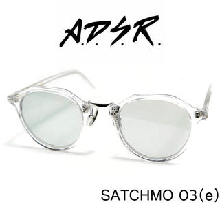 Ray-Ban - A.D.S.R ADSR SATCHMO サッチモ サングラス カラーレンズ