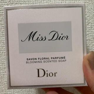 Dior - ミス ディオール ソープ
