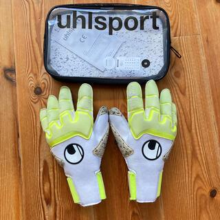 ウールシュポルト(uhlsport)のウールシュポルト ピュアアライアンス スーパーグリップ+ 8号 キーグロ (その他)