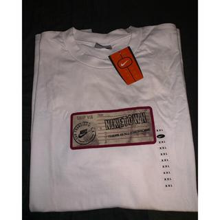 NIKE - NIKE ナイキ 新品未使用 Tシャツ シルバータグ
