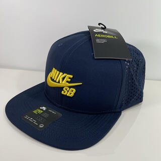 NIKE - NIKE SB PERFORMANCE TRUCKER CAP ナイキ キャップ