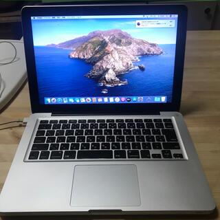 Apple - MacBook Pro  2012、13インチ、2.5GHz、 SSD480GB