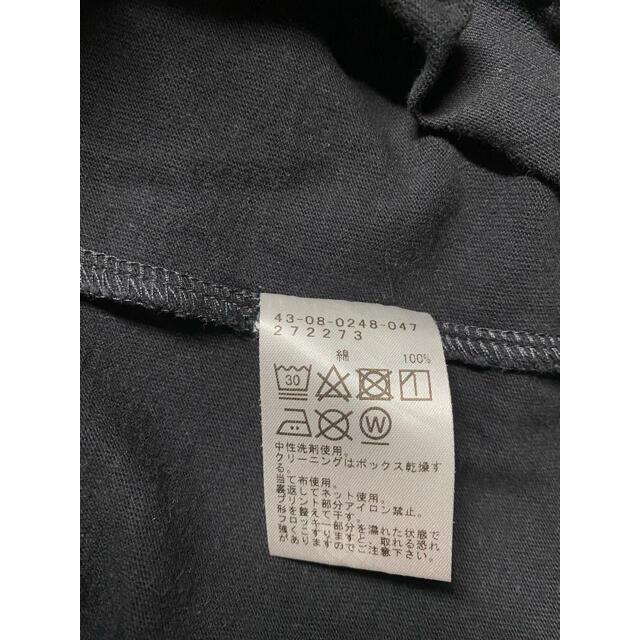 BEAMS(ビームス)のbeams Tシャツ レディース 星 スター レディースのトップス(Tシャツ(半袖/袖なし))の商品写真