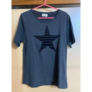 ビームス(BEAMS)のbeams Tシャツ レディース 星 スター(Tシャツ(半袖/袖なし))