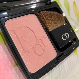 ディオール ブラッシュ 939 ローズ リバティーン チーク ピンク Dior