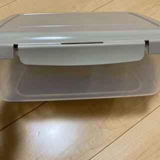 こす様専用 エンバランス 鮮度保持容器 角型 ロック式 4.3L(容器)