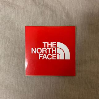 THE NORTH FACE - THE NORTH FACE ノースフェイス ステッカー
