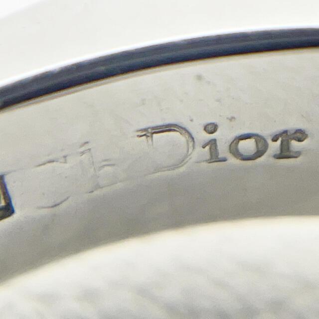 Christian Dior(クリスチャンディオール)のChristian Dior ディオール エメラルド リング レディースのアクセサリー(リング(指輪))の商品写真