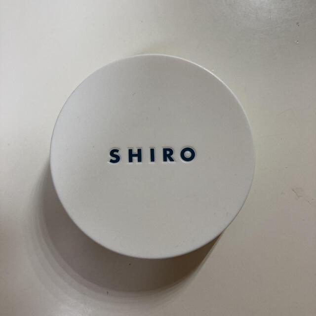 shiro(シロ)のshiro サボン 練り香水 18g コスメ/美容の香水(香水(女性用))の商品写真