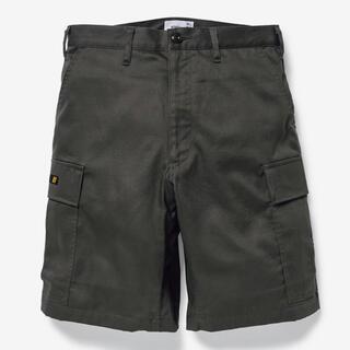 W)taps - S wtaps jungle shorts ショーツ