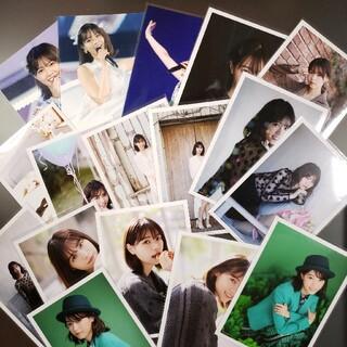 ノギザカフォーティーシックス(乃木坂46)の西野七瀬 生写真 卒業(アイドルグッズ)