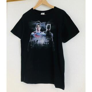 マーベル(MARVEL)のバットマンBatman VS スーパーマンSuperman Tシャツ M(Tシャツ/カットソー(半袖/袖なし))