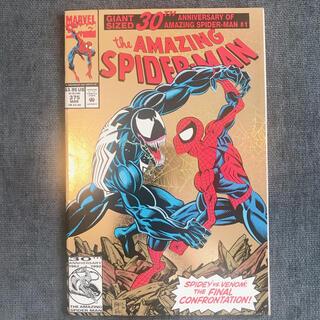 マーベル(MARVEL)のアメイジングスパイダーマン #375  アメコミ リーフ ヴェノム カーネイジ(アメコミ/海外作品)
