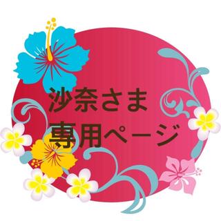 沙奈さま専用(その他)
