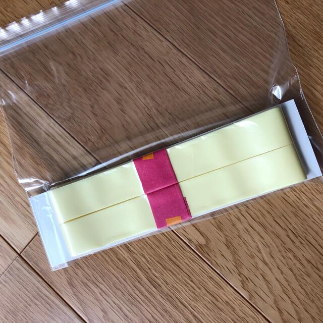 【100cm】メカニカルファスナー  ハンドメイドの素材/材料(各種パーツ)の商品写真