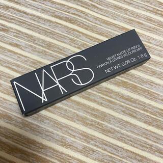 NARS - 2457N NARS ベルベットマットリップペンシル VOCE11月号付録
