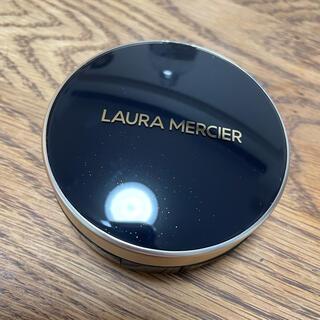 laura mercier - ローラメルシエ クッションファンデ 1W1
