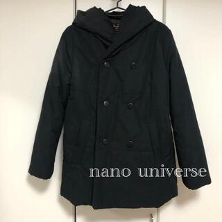 ナノユニバース(nano・universe)のナノユニバース ダウンジャケット(ダウンジャケット)