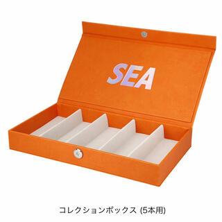 SEA - WIND AND SEA × Zoff コレクションボックス  box