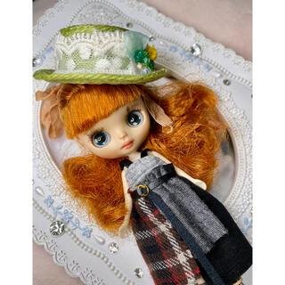 タカラトミー(Takara Tomy)のカスタムプチブライス ♡ プチ・ア・ゴーゴー(人形)