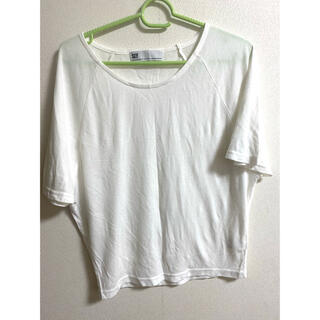 スライ(SLY)のSLY Tシャツ カットソー(Tシャツ(半袖/袖なし))
