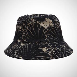 ワコマリア(WACKO MARIA)のGAKKIN × LOCO MOSQUITO REVERSIBLE HAT(ハット)
