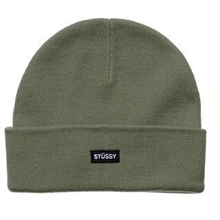 ステューシー(STUSSY)の日本未入荷品✦STUSSY ニット帽 ビーニー(ニット帽/ビーニー)